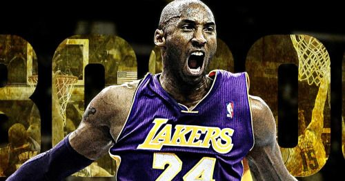 Kobe Bryant Remembered as the World Mourns the Death of an NBA