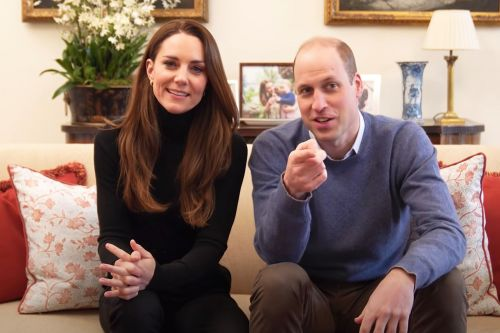 Prince William and Kate Middleton Are YouTubers Now
