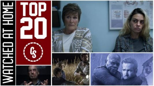 Watched At Home: Top Streaming Films for the Week of June 12