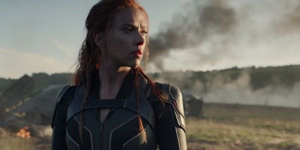 Netflix And Movie Trailers Of The Week: Black Widow, Mulan, And More