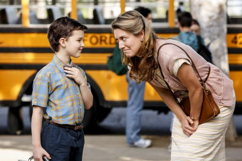 'Young Sheldon' Will Stream on HBO Max With 'Big Bang Theory'