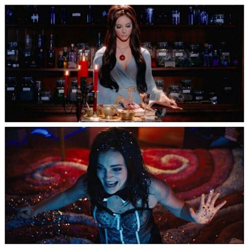 Cam (2018) & The Love Witch (2016) Reviews