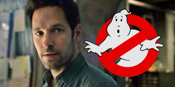 Ghostbusters 2020 Details Reveal Paul Rudd's Role | Screen Rant