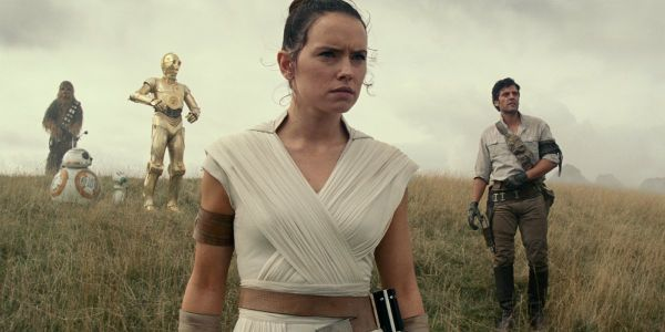 5 Big Things We're Hoping To See From Star Wars At D23 Expo 2019