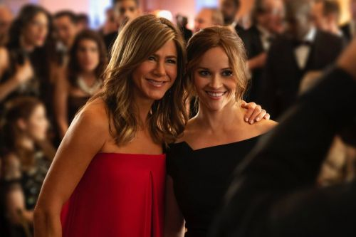 'The Morning Show' on Apple TV+: Everything to Know About Jennifer Aniston and Reese Witherspoon's Drama Series
