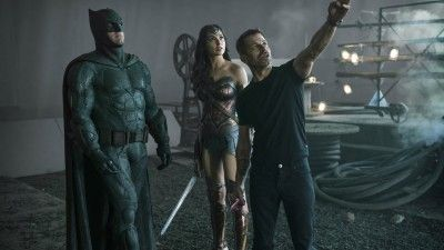 Wait, the Snyder Cut Reshoots Cost How Much!?