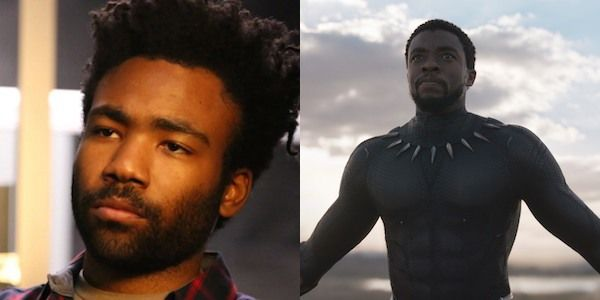Black Panther 2 May Be Looking At Donald Glover For A Villain Role