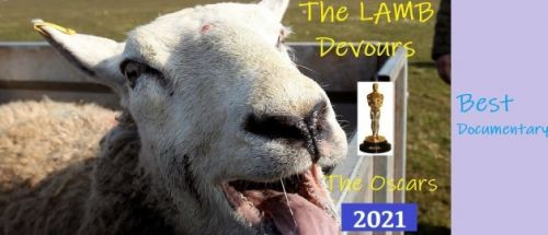 The Lamb Devours the Oscars 2021 - Best Documentary Feature