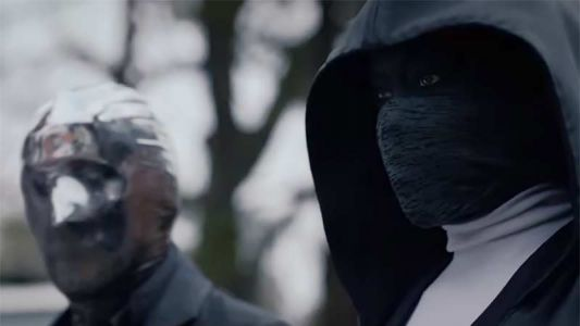 The Full Trailer for HBO's Watchmen is Here!