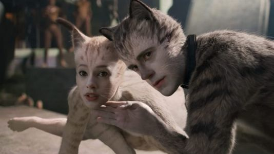 Andrew Lloyd Webber Throws Shade at Tom Hooper's Cats Movie