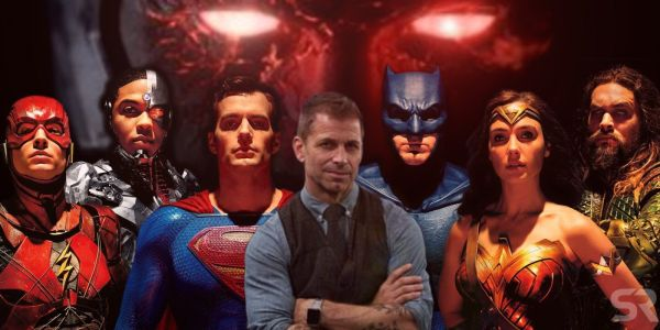 Justice League: WB is Out of Excuses For Not Releasing the Snyder Cut
