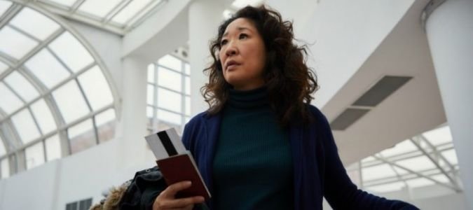 'The Chair': Sandra Oh to Star in Amanda Peet's Netflix Series, Which is Produced By Benioff and Weiss