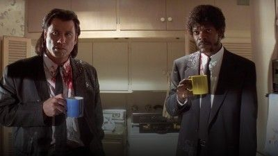 Everything You Can Learn From the 'Pulp Fiction' Script