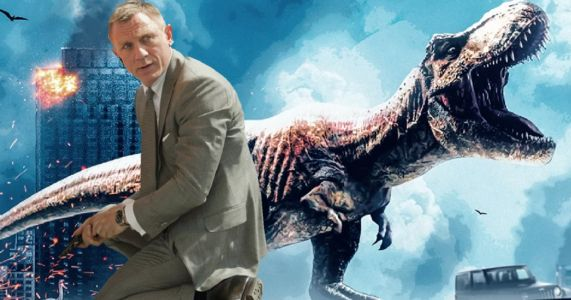 Jurassic World: Dominion Is a James Bond-Style Science Thriller According to Director