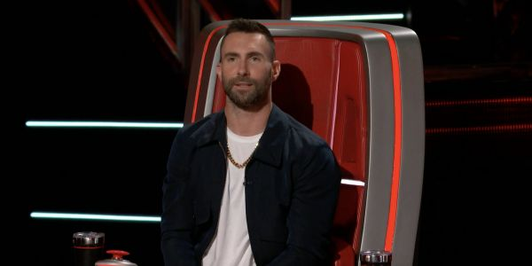 Adam Levine Leaving The Voice After 16 Seasons