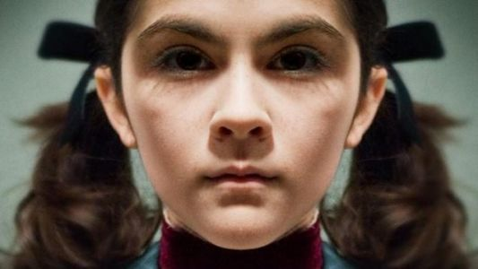 So, Uh, They're Making A Prequel To ORPHAN Now