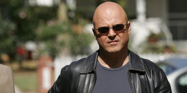 Coyote: Paramount Network Orders Border Drama Starring Michael Chiklis
