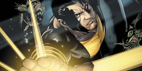 DC's Black Adam Aims To Be A New 'Inventive' Kind Of Comic Book Movie After Joker