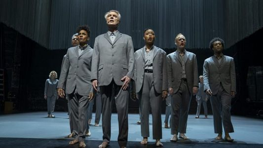 David Byrne's American Utopia Trailer Debuts Ahead of HBO Max Premiere