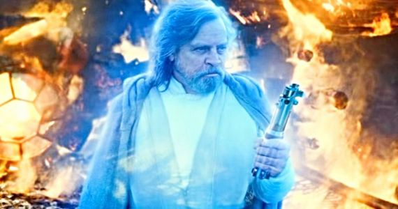 The Rise of Skywalker Allowed Mark Hamill to Be the Real Luke Again Says Daisy Ridley
