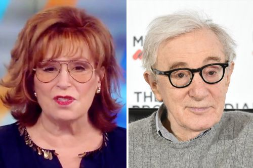 "'The View's Joy Behar Backs Scarlett Johansson's Defense of Woody Allen: ""He Has Been Exonerated by the Experts"""