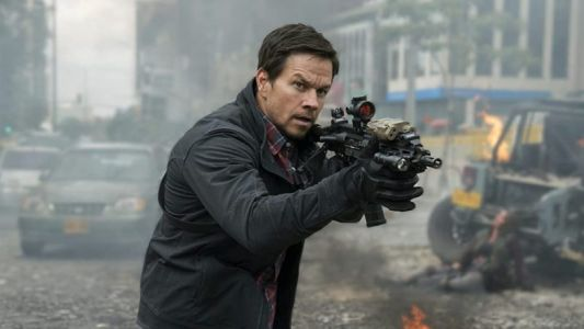 Antoine Fuqua's Mark Wahlberg-Led Infinite Movie Heads to Paramount+