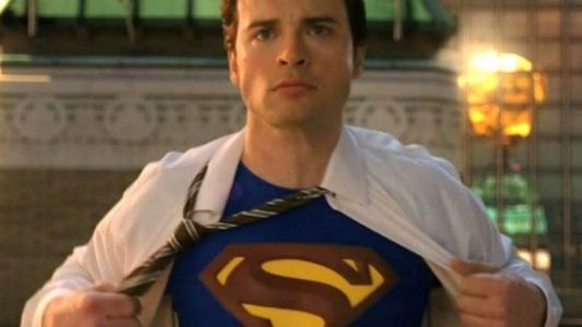 Tom Welling Open to Play Superman Opposite Robert Pattinson's Batman