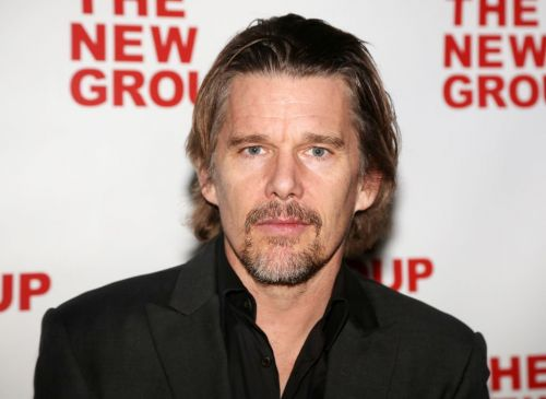 Disney+'s Moon Knight Set Photo Reveals First Glimpse at Ethan Hawke