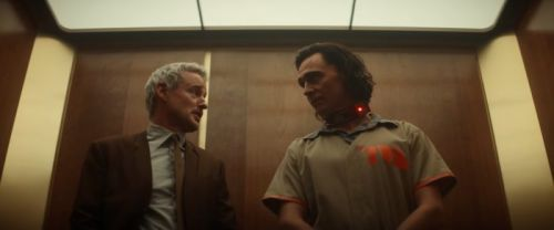 New 'Loki' Clip Introduces Agent Mobius and Teases Time Travel Mischief