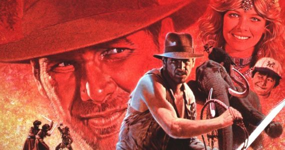 The Story Behind Indiana Jones and the Temple of Doom Being Banned in India