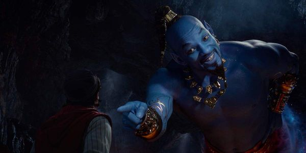 Will Smith Has Advice For Aladdin Co-Star Who Is Struggling To Nab Auditions