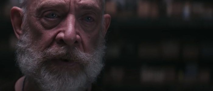 'The Tomorrow War' Star J.K. Simmons Knows You Recognize Him Now, and He's Okay With That