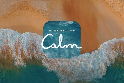 HBO Max's A World of Calm Trailer Invites You Into an Immersive Visual Journey