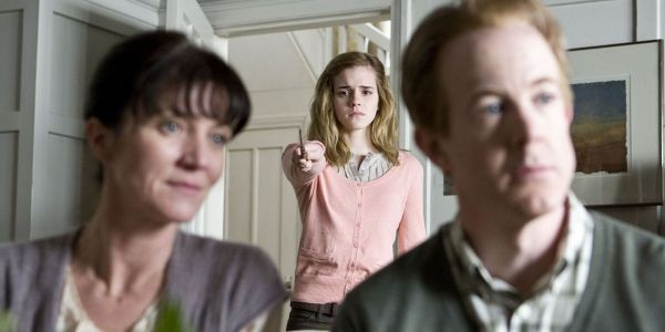 Harry Potter: 10 Things In The Deathly Hallows That Only Make Sense If You Read The Books