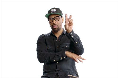 The RZA Breaks Down the Kung-Fu Flicks That Inspired Wu-Tang