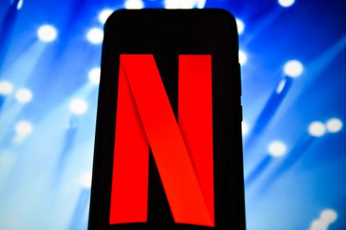 Netflix Subscriber Growth Finally Hits a Wall, Just As The Streaming Wars Are Getting Started