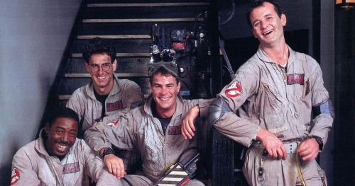 Bill Murray Confirms Ghostbusters: Afterlife Return, Addresses