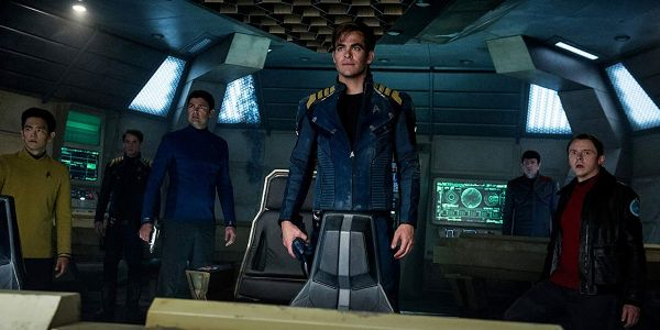 Should Star Trek 4 Reboot The Franchise Again?