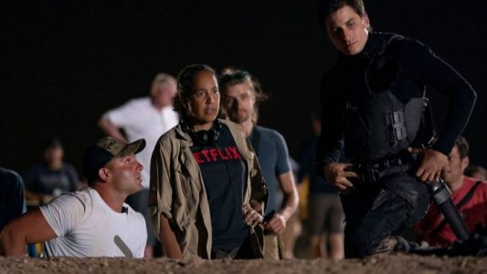 'The Old Guard' Director Gina Prince-Bythewood Takes Inspiration from Basketball and 'Mission: Impossible'