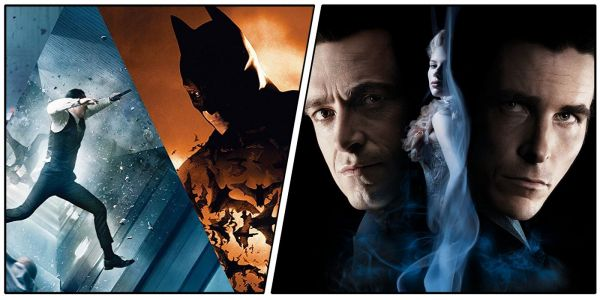 Get Hyped For Tenet With These Christopher Nolan Films and Books!