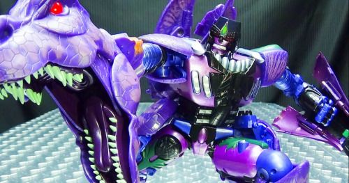 Beast Wars Is Reportedly One of the Two Transformers Spinoffs in