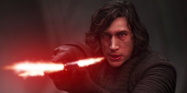 Redemption For Kylo Ren? Why Adam Driver Doesn't Think He Needs It