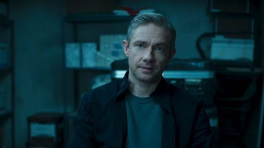 Black Panther 2: Martin Freeman Says Production Could Begin in 2021