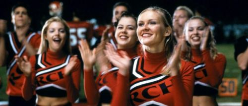 'Bring It On: Halloween' Will Kill a Bunch of Cheerleaders on Syfy Next Year
