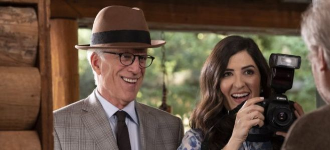 'The Good Place' Series Finale is Ascending to Alamo Drafthouse Theaters Across the Country