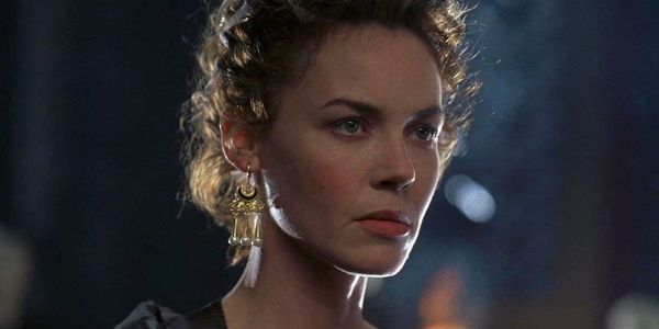 Wonder Woman's Connie Nielsen Gives Gladiator Sequel Update