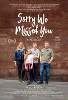 Sorry We Missed You - Trailer