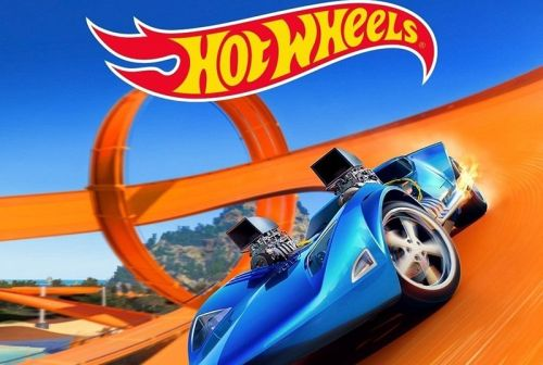 Neil Widener and Gavin James Set to Pen Hot Wheels Movie Adaptation