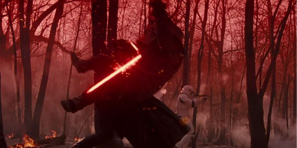Star Wars Rise of Skywalker: Kylo Ren's 10 Most Badass Moments