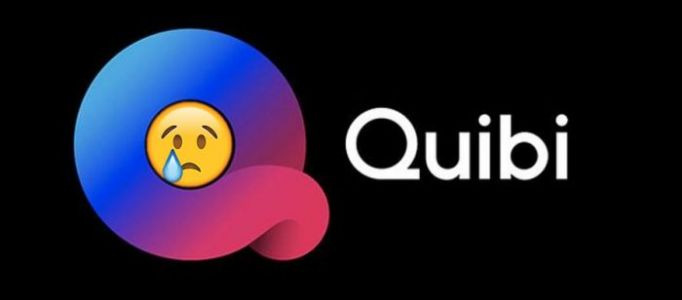 Quibi Lost Over 90% of Launch Users After Their Three-Month Trial Expired